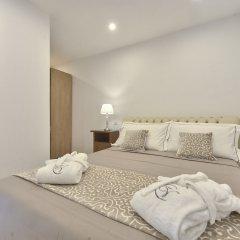 Отель Palazzo Violetta Мальта, Слима - отзывы, цены и фото номеров - забронировать отель Palazzo Violetta онлайн комната для гостей фото 3