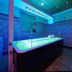 Royal Hotel Spa & Wellness сауна