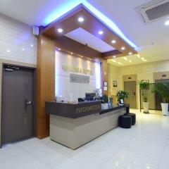Отель Lumia Hotel Myeongdong Южная Корея, Сеул - отзывы, цены и фото номеров - забронировать отель Lumia Hotel Myeongdong онлайн интерьер отеля фото 2
