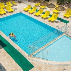 Can Apartments Турция, Мармарис - отзывы, цены и фото номеров - забронировать отель Can Apartments онлайн бассейн