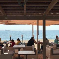 Apart Hotel Poseidon гостиничный бар