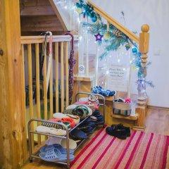 Отель Vilnius Home Bed and Breakfast Литва, Вильнюс - 3 отзыва об отеле, цены и фото номеров - забронировать отель Vilnius Home Bed and Breakfast онлайн развлечения