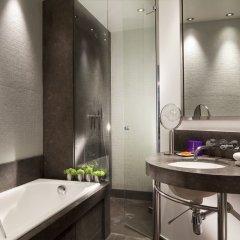 Отель Le A Hotel Франция, Париж - отзывы, цены и фото номеров - забронировать отель Le A Hotel онлайн ванная