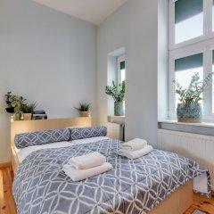 Апартаменты Lion Apartments - Parkowa 41-4 Сопот балкон