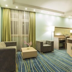 Hotel Prag комната для гостей фото 2