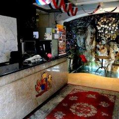Отель Benhur питание фото 2