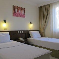 Отель Liman Apart комната для гостей