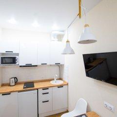 Апартаменты More Apartments na GES 5 (1) Красная Поляна фото 21