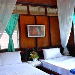 Отель Green View Village Resort комната для гостей фото 3