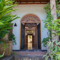 Отель Villa Aurora, Galle Fort Шри-Ланка, Галле - отзывы, цены и фото номеров - забронировать отель Villa Aurora, Galle Fort онлайн спа