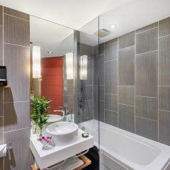 Отель Mercure Hanoi La Gare ванная фото 2