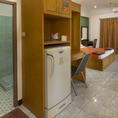Travellers Rest Hotel удобства в номере