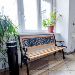 Отель Pension Hargita Австрия, Вена - отзывы, цены и фото номеров - забронировать отель Pension Hargita онлайн балкон