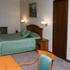 Парк-Отель 4* Стандартный номер с разными типами кроватей фото 8