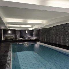 Отель Bristol, A Luxury Collection Hotel, Warsaw Польша, Варшава - 1 отзыв об отеле, цены и фото номеров - забронировать отель Bristol, A Luxury Collection Hotel, Warsaw онлайн бассейн