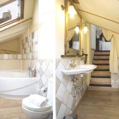 Hotel Rosa D´Oro ванная