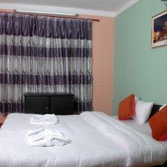 Отель Travellers Dorm Bed & Breakfast Непал, Катманду - отзывы, цены и фото номеров - забронировать отель Travellers Dorm Bed & Breakfast онлайн комната для гостей фото 3