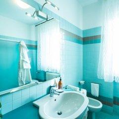 Отель Antica Pusterla Home Relais Италия, Виченца - отзывы, цены и фото номеров - забронировать отель Antica Pusterla Home Relais онлайн ванная фото 2