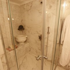 Livia Ephesus Турция, Сельчук - отзывы, цены и фото номеров - забронировать отель Livia Ephesus онлайн ванная