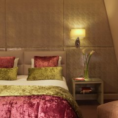 Отель Radisson Blu Edwardian Mercer Street 4* Студия с различными типами кроватей фото 2