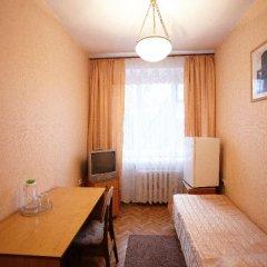 Гостиница Центральная 3* Стандартный номер с разными типами кроватей фото 10