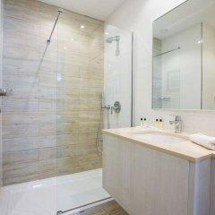Отель Salini Resort Нашшар ванная фото 2