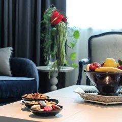Отель Grand Mogador CITY CENTER - Casablanca Марокко, Касабланка - отзывы, цены и фото номеров - забронировать отель Grand Mogador CITY CENTER - Casablanca онлайн в номере фото 2
