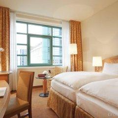 Отель Abion Villa Suites Германия, Берлин - отзывы, цены и фото номеров - забронировать отель Abion Villa Suites онлайн комната для гостей фото 4