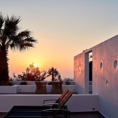 Отель Callia Retreat