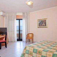 Отель Melissa Италия, Мелисса - отзывы, цены и фото номеров - забронировать отель Melissa онлайн комната для гостей фото 3