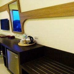 Отель The Pago Design Hotel Phuket Таиланд, Пхукет - отзывы, цены и фото номеров - забронировать отель The Pago Design Hotel Phuket онлайн удобства в номере