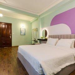 Отель Ohana Hotel Вьетнам, Ханой - отзывы, цены и фото номеров - забронировать отель Ohana Hotel онлайн фото 27