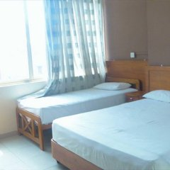 Отель Sansu Шри-Ланка, Коломбо - отзывы, цены и фото номеров - забронировать отель Sansu онлайн комната для гостей фото 4
