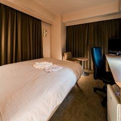 Отель Daiwa Roynet Hotel Hakata-Gion Япония, Хаката - отзывы, цены и фото номеров - забронировать отель Daiwa Roynet Hotel Hakata-Gion онлайн комната для гостей фото 3
