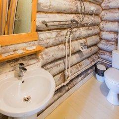 Парк-отель Берендеевка ванная