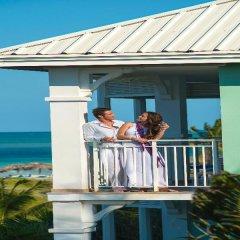 Отель Fiesta Americana Punta Varadero балкон