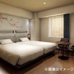 Отель Via Inn Hakataguchi Ekimae Хаката комната для гостей