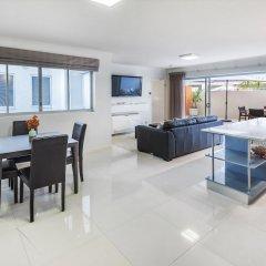 Апартаменты Fv4006 Apartments питание
