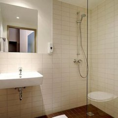 Smart Stay Hotel Berlin City Берлин ванная фото 3