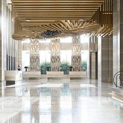 Отель Langham Place Xiamen Китай, Сямынь - отзывы, цены и фото номеров - забронировать отель Langham Place Xiamen онлайн спа фото 2