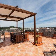 Отель Rental in Rome Maxxi Penthouse Италия, Рим - отзывы, цены и фото номеров - забронировать отель Rental in Rome Maxxi Penthouse онлайн
