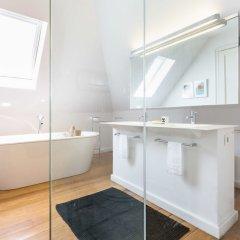Отель Serrano I Испания, Мадрид - отзывы, цены и фото номеров - забронировать отель Serrano I онлайн ванная фото 2