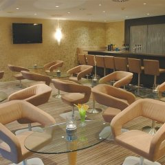 Upstalsboom Hotel Friedrichshain гостиничный бар