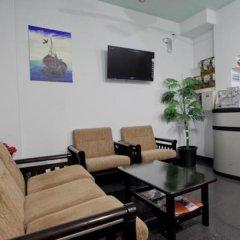 Отель Kaani Lodge Мальдивы, Северный атолл Мале - 1 отзыв об отеле, цены и фото номеров - забронировать отель Kaani Lodge онлайн интерьер отеля фото 2