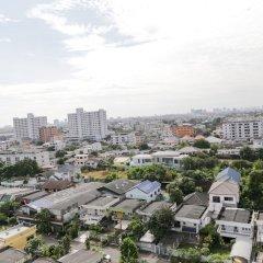 Отель Chawamit Residence Bangkok Бангкок фото 3