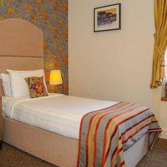 The Salisbury Hotel комната для гостей фото 6