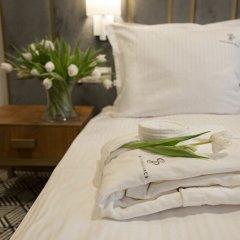 Отель Platinum Palace Residence Познань удобства в номере