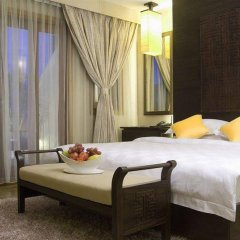 Oriental Suite Hotel & Spa комната для гостей фото 4