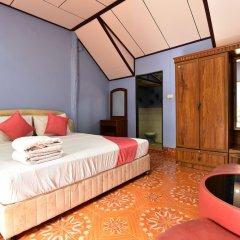 Отель Simply Life Bungalow Ланта комната для гостей фото 3
