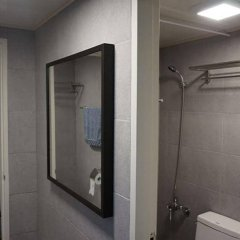 Отель Eden Guest House (이든 게스트하우스) Сеул ванная